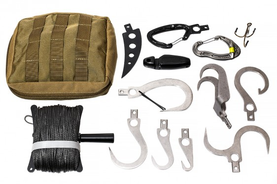 HOOK AND LINE KIT