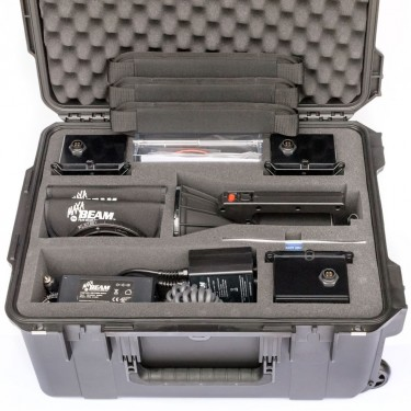 MAXA BEAM FORCE PROTECTION PACKAGE