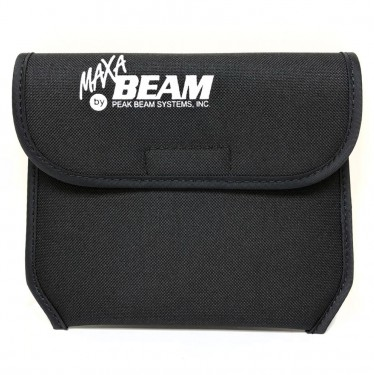 PADDED FILTER POUCH
